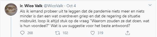 Weer Een Nepnieuws Publicatie In Nederland Wie Zit Er Achter Gezond Verstand Feit Of Fake